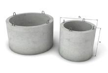 Жби кольца в москве плиты железобетонные покрытия лотков