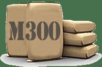 Сухая смесь М300